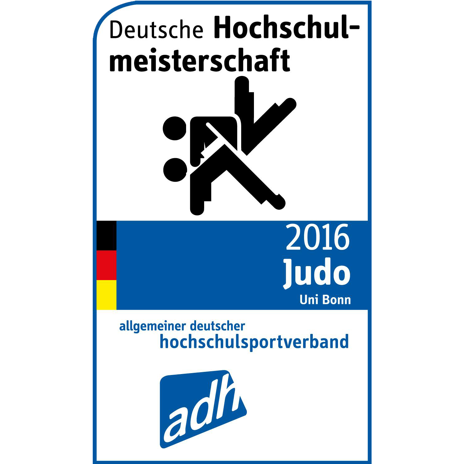 DHM Judo 2016